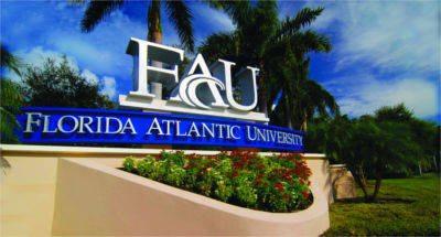 FAU Boca campus