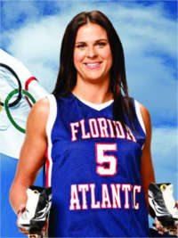 Brittany Bowe